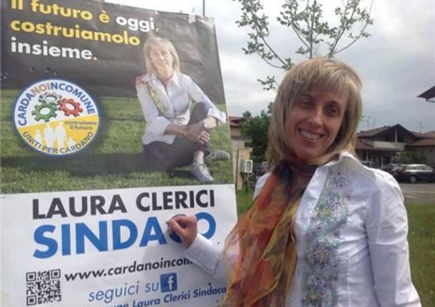 Cardano al Campo al voto (inserita in galleria)