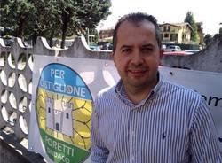 Castiglione Olona al voto (inserita in galleria)