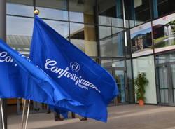 confartigianato bandiera logo