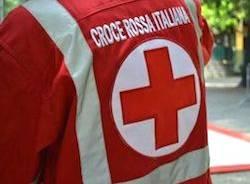 croce rossa apertura