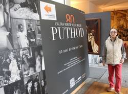 Dolores Puthod, 80 ann dedicati alla pittura (inserita in galleria)