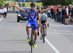 federico arioli ciclismo rancio valcuvia primo maggio 2014