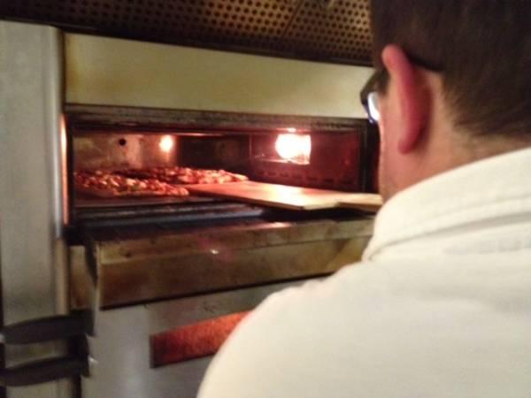 Galà della Pizza (inserita in galleria)