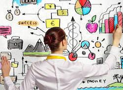 giovani imprenditori creativi apertura