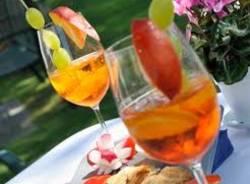 happy hour aperitivo alcol