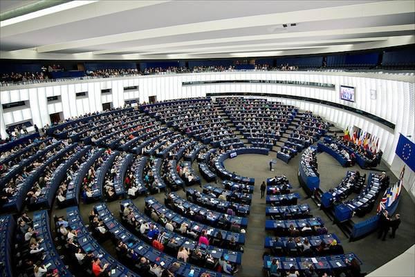 I siti per il voto delle Europe 2014 (inserita in galleria)