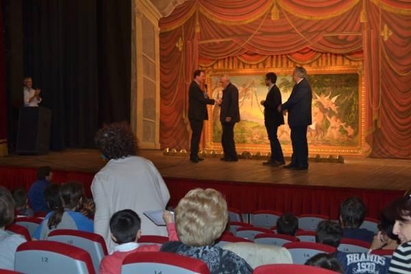 Il Teatro delle Arti compie 50 anni (inserita in galleria)