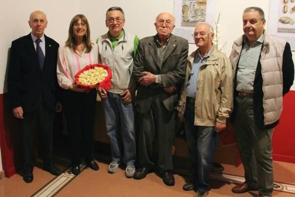 La mostra sul baco da seta a Palazzo Perego (inserita in galleria)