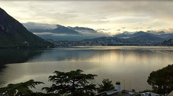 lago fabrizio