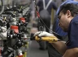 lavoratore in fabbrica