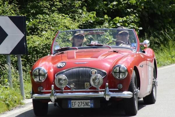 Le immagini della Ronde del Cuvignone 2014 (inserita in galleria)
