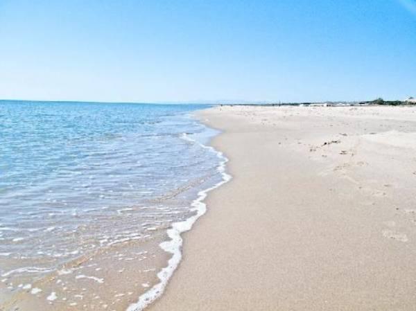 """Le spiagge """"Bandiera Blu"""" (inserita in galleria)"""