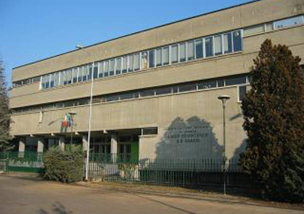 liceo scientifico grassi saronno
