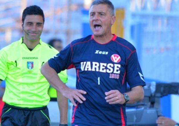 Novara - Varese 0-0 (inserita in galleria)