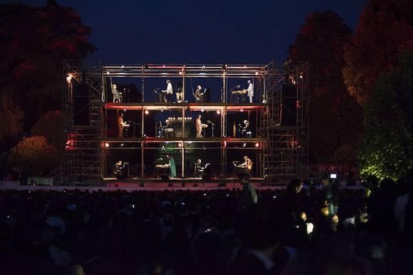 Piano City Milano, grande successo per la terza edizione  (inserita in galleria)