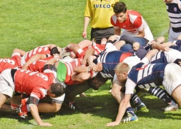 Rugby - Due derby nell'ultima giornata (inserita in galleria)