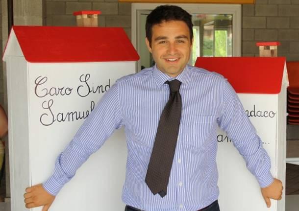 Samuele Astuti (inserita in galleria)