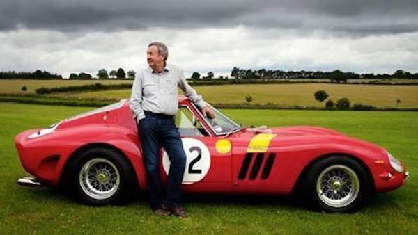 Scuderia Ferrari Club Varese (inserita in galleria)
