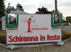 """Si apre """"Schiranna in festa"""" (inserita in galleria)"""