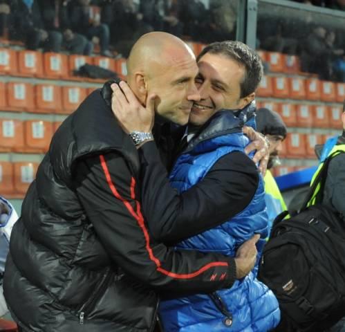 Spezia-Varese 2-1 (inserita in galleria)