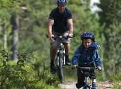 tempo libero bicicletta primavera apertura