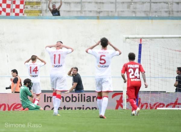 Varese-Carpi 0-2 (inserita in galleria)