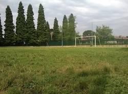 campo da calcio oratorio matteo darmian