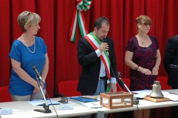 Castiglione Olona, il consiglio comunale (inserita in galleria)