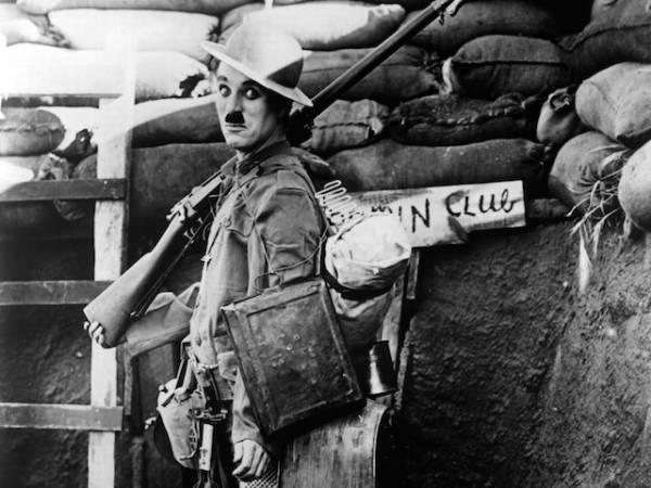 Dieci film che raccontano la Grande Guerra  (inserita in galleria)