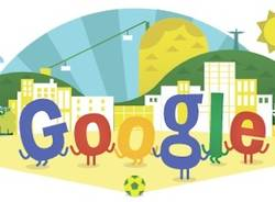 doodle google mondiale