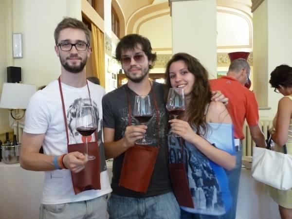 Facce da Varese Wine Festival (inserita in galleria)