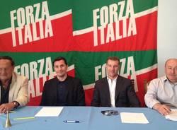 forza italia gallarate 2014