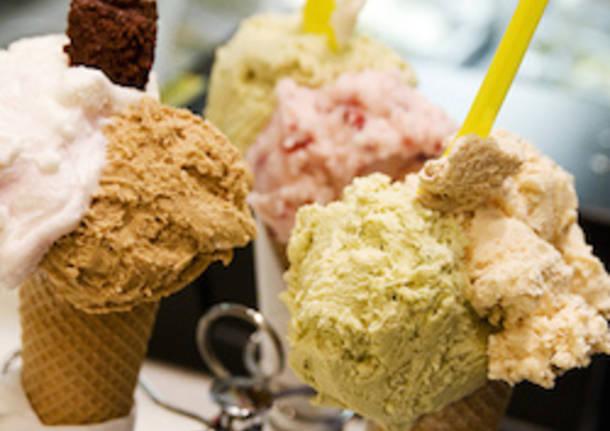 gelato apertura