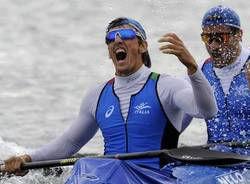 giulio dressino marco torneo canoa kayak under 23