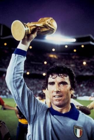 Gli azzurri nella storia del Mundial (inserita in galleria)