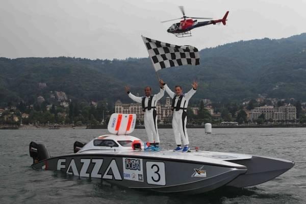 Gli XCat sul Lago Maggiore (inserita in galleria)