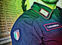 I carabinieri compiono 200 anni (inserita in galleria)