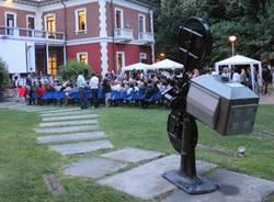 ICMA, l2019Istituto Cinematografico Michelangelo Antonioni: cerimonia dei diplomi Triennali Accademici (inserita in galleria)