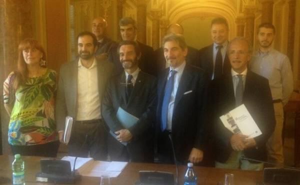 Il Consiglio regionale fa tappa a Varese (inserita in galleria)