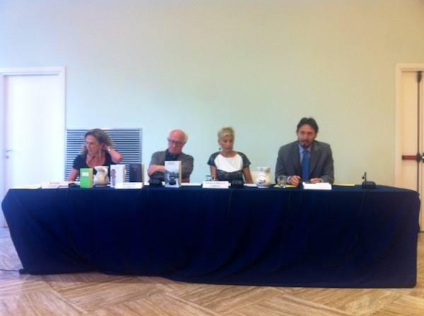 Il Premio Chiara annuncia i finalisti  (inserita in galleria)