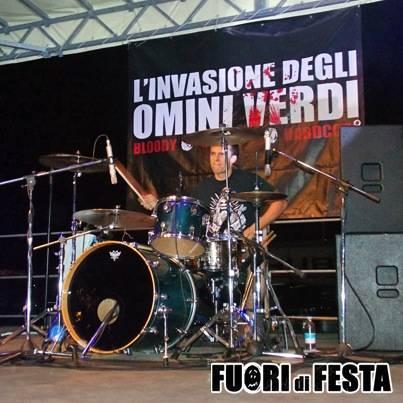 "In tanti per ""Fuori di Festa"" (inserita in galleria)"