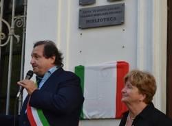 Inaugura la 201Cnuova201D biblioteca di Busto (inserita in galleria)