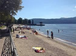 Le spiagge più belle del Lago Maggiore (inserita in galleria)