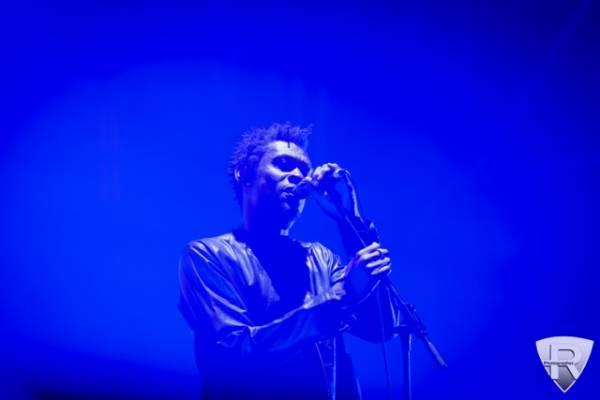 Massive Attack all2019Alfa Romeo City Sound di Milano (inserita in galleria)