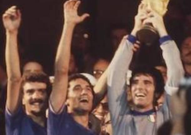 mundial spagna apertura vittoria mondiali di calcio italia 1982 zoff bergomi gentile
