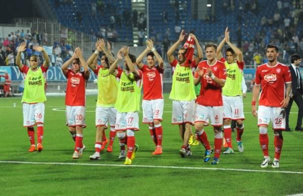 Playout - Novara - Varese 0-2 (inserita in galleria)