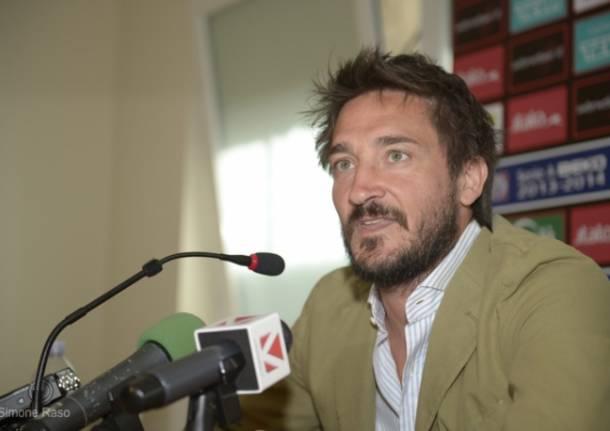 Gianmarco Pozzecco Cittadino Onorario, La Proposta In Comune