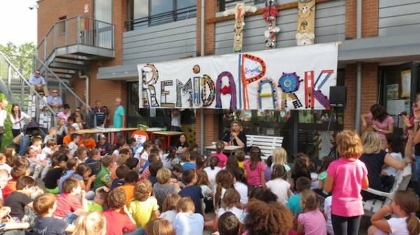 ReMida Party (inserita in galleria)
