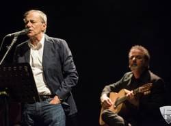 Roberto Vecchioni in concerto a Varese (inserita in galleria)