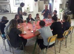 Stage alla Soms per il liceo Artistico di Varese  (inserita in galleria)